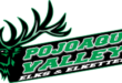 Pojoaque Valley girls run off with the team title in      Saturday morning's annual Capital City cross         country invitational over the Municipal           Recreation Complex' 3.1-mile course.