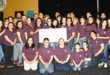 Del Norte Credit Union Employees Raise $4,510 for Bowl for Kids' Sake and Big Brothers Big Sisters Mountain Region