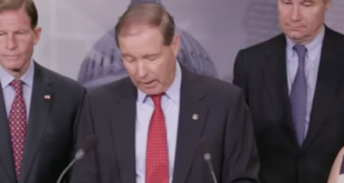 VIDEO: Udall Leads Press Conference on President Trump's Broken Promises to 'Drain the Swamp'