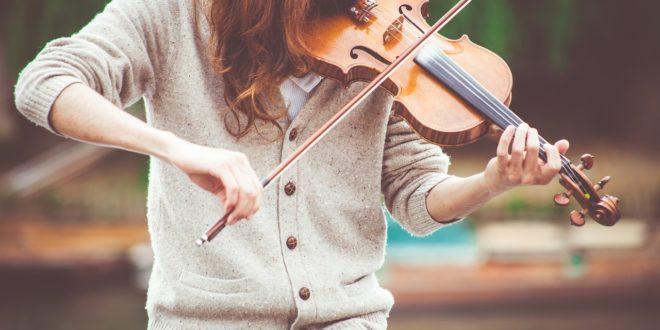National Association of Music Merchants Foundation recognizes Santa Fe Public Schools
