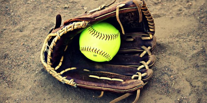 Televised Little League Softball World Series in semifinals today in Portland, Ore.