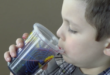 AMERICAN ACADEMY OF PEDIATRICS RECOMMENDS NO FRUIT JUICE FOR CHILDREN UNDER 1 YEAR