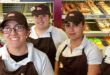 Small Business Spotlight: Dunkin Donuts on St. Francis Dr.