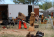 State Forestry to Celebrate Smokey Bear Days May 5th – 6th, Capitan, New Mexico