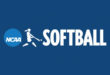 From a field of 64, 16 remain for the NCAA     Division I Softball Super Regional double-elimination that starts Thursday with two games, and six more on Friday to decide the Elite Eight          for the World Series in Oklahoma City
