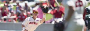 Creighton and Nebraska face off in NCAA DI baseball