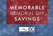 Memorable Memorial Day Savings at The Santa Fe Opera