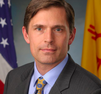 U.S. Senator Heinrich Martin Heinrich Questions Officials On Hurricane Recovery Efforts In Puerto Rico And U.S. Virgin Islands