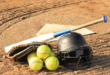 St. Michael's girls took the short trip Thursday to Santa Fe Indian School and left with an 8-6 softball victory and an end to their four-game       losing streak in the District 2-3A contest