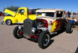 12th Annual Car Show at Pancho Villa State Park