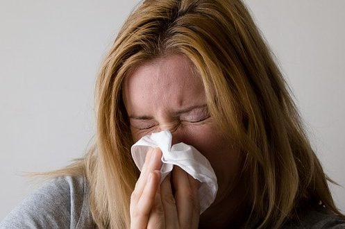 Influenza Activity Widespread Across New Mexico
