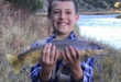 NM Fishing & Stocking Report