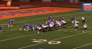 Capital at Los Lunas First Round Playoffs Highlights brought to by Capitol Ford and Lincoln!