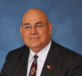 SBA Names LTC Adolfo Vasquez (USA, Ret.) as New Mexico Deputy District Director