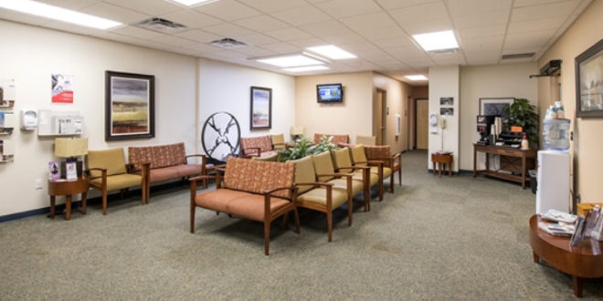 CHRISTUS St Vincent Regional Diabetes Center
