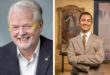 Moving On: David F. Setford, Director of  the Spanish Colonial Arts Society and  the Museum of Spanish Colonial Art