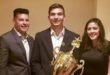 "BOYS & GIRLS CLUBS OF SANTA FE/DEL NORTE TEEN NAMED 2018 NEW MEXICO ""YOUTH OF THE YEAR"""