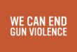 Gun Violence Prevention Youth Rally