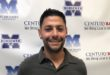 Former state champion, Christopher Montoya, returns to St. Michael's as the new head wrestling coach
