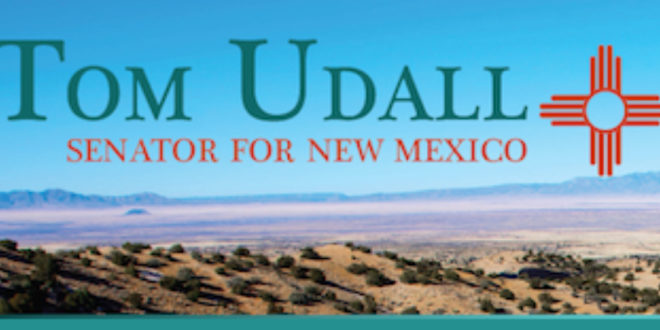 Udall Advances Amendment to Ensure Southwest Chief Has Access to Federal Funding