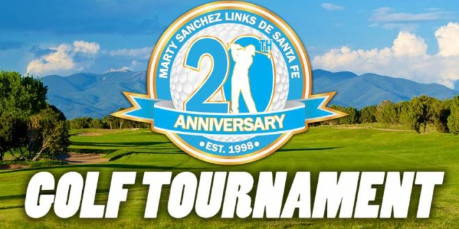20th Anniversary Golf Tournament | First 128 entries qualify