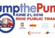 LOCAL TRANSIT AGENCIES TEAM UP TO ENCOURAGE NEW MEXICANS TO RIDE PUBLIC TRANSIT!
