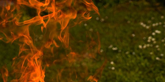 State Parks Announces Closures Due to Extreme Fire Danger
