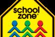 School Zone Traffic Safety Reminders