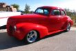 Car Show to Converge on Pancho Villa State Park