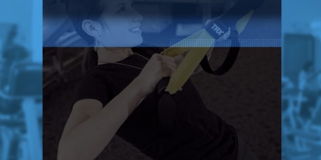 Fundraising Fitness Bootcamp on Saturday