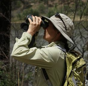 New Mexico State Parks Participating in World's Longest-Running Wildlife Census