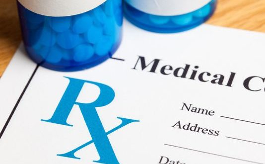 Department of Health Reports Steady Improvements in Safer Prescribing