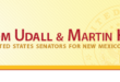 Udall, Heinrich Secure Strong Investments for New Mexico Priorities in Bipartisan Government Funding Agreement