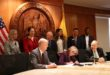 Gov. Lujan Grisham signs Senate Bill 10,  significantly boosting small business investment