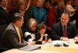 Gov. Lujan Grisham signs Senate Bill 22,  establishing Early Childhood Education and Care Department
