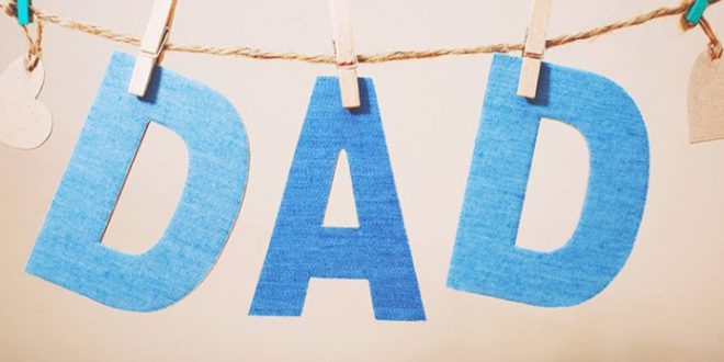 5 Fun Ways to Spend Father's Day as a Family