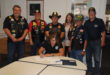 DVS, Vietnam Veterans of American/Northern NM Chapter 996 Sign Agreement to Build Replica of the Vietnam Veterans Memorial Wall