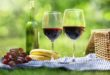 Taste The Wines Of Summer At The Santa Fe School Of Cooking