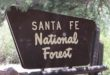Santa Fe National Forest Waives Fees on National Public Lands Day;  Check Website for Seasonal Campground Closures