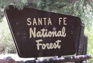 Santa Fe National Forest Considers Fall Prescribed Burns  to Reduce Fuels Loads, Improve Forest Resilience