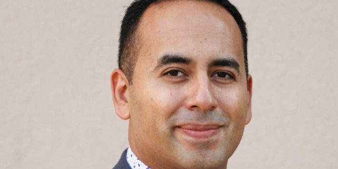 Marco Grajeda named Director of N.M. Border Authority