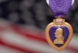 Purple Heart Award Recipients to be Honored at Santa Fe Ceremony