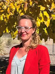New Mexico State Parks Welcomes New Superintendent at Elephant Butte Lake State Park