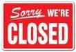 SFNF Las Vegas District Office Closed Dec. 13