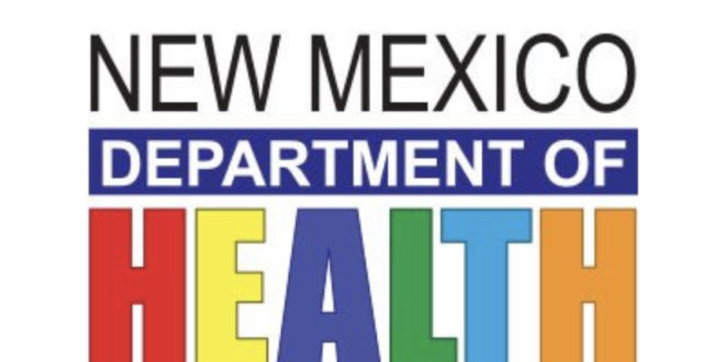 New Mexico Department of Health issues alert for heat-stress into weekend
