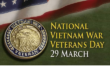 The New Mexico Department of Veterans Services