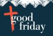 It is a very Good Friday!