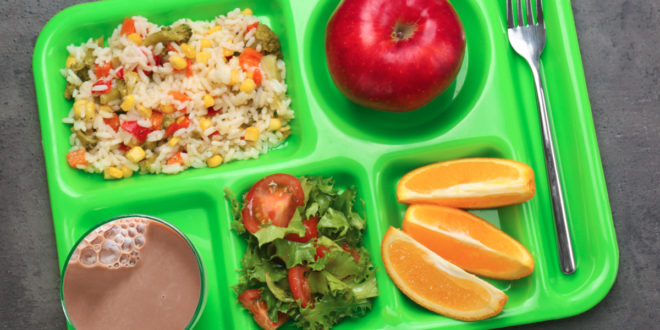 Santa Fe Public Schools announces its  policy for free and reduced price meals under NSLP
