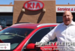 SANTA FE KIA DONATES FACE SHIELDS TO PRESBYTERIAN SANTA FE MEDICAL CENTER