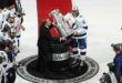 Tampa Bay Lighting gets to hoist its first Stanley Cup since 2004